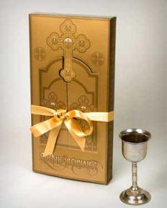 kutija za sveće (za krštenja i venčanja)