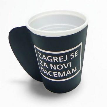 Papirne čaše (papirni omoti za standardne PE čaše)