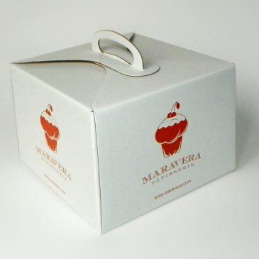 Kutije za kolače, torte, rolate…