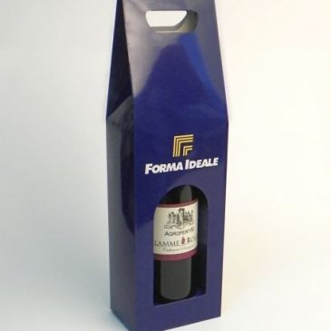"""Kutije za vino """"Forma Ideale"""""""