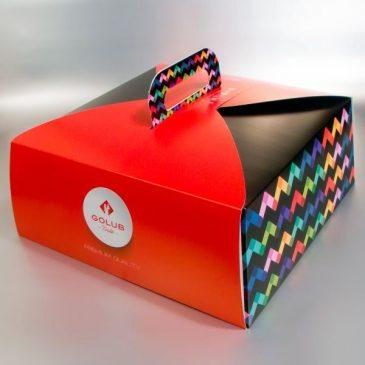 """Kutije za torte """"Golub"""""""