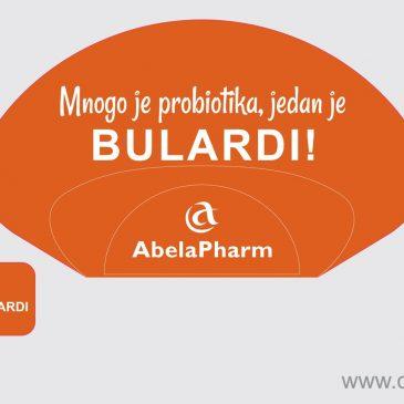 "Reklamne lepeze ""Bulardi"""