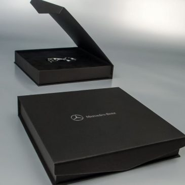 Luksuzne kutije sa magnetom za Mercedes Benz