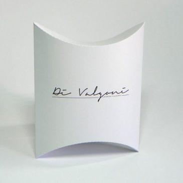 """Pillow box za """"Sandra Valgoni"""""""