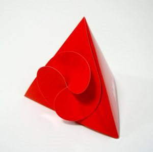 """pozivnice """"ABB"""" piramide"""