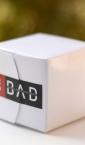 """Kockasta kutijica sa stikerom (Akcija """"Besplatni stikeri"""")"""