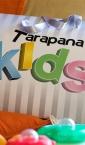 Tarapana Kids / XL pillow box model XL1, sa ručkama od satenske trake