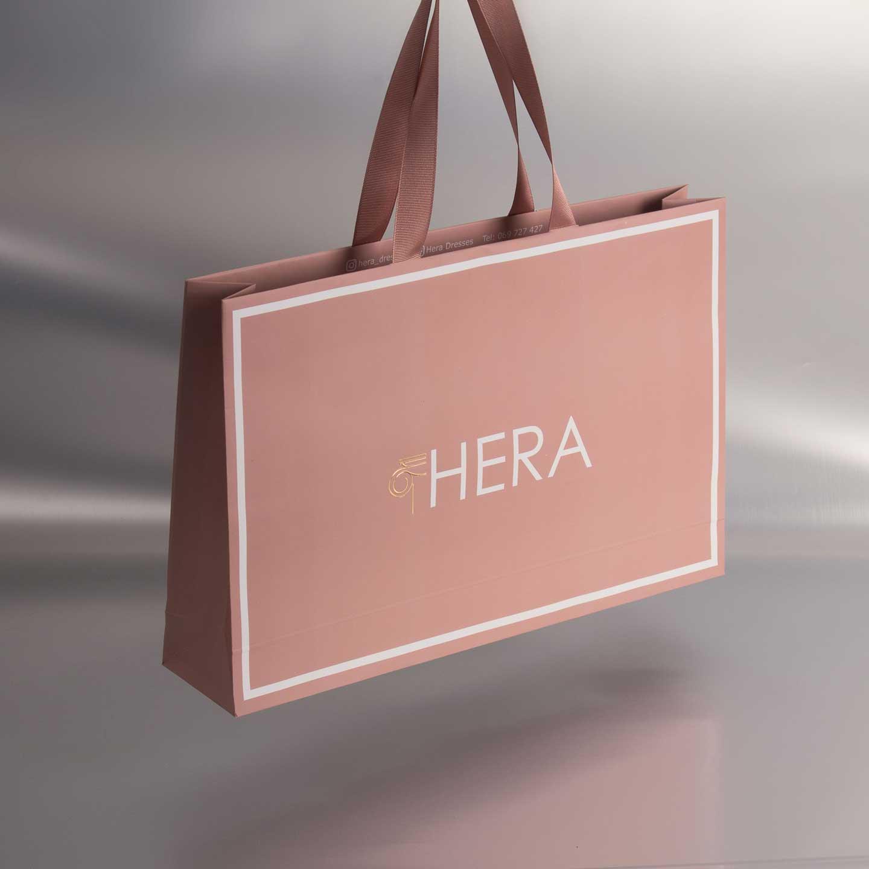 """Dizajn specijalne kese """"Hera"""""""
