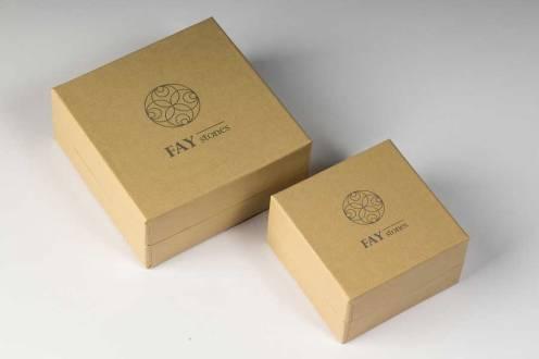 Luksuzna kutija z anakit / Fay Stones