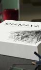 "kutije za slanje poštom, model ""S"" / Miamaya"