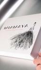 "kutije za slanje poštom, model ""M"" / Miamaya"