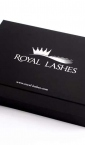 Luksuzna kaširana kutija / Royal Lashes, Hrvatska