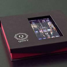 luksuzna kutija / Qony 2
