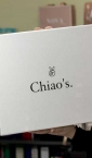 "kutije za slanje poštom, model ""XXL"" / Chiao's"