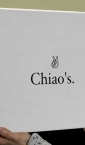 "kutije za slanje poštom, model ""XXL"" / Chiao's (2)"
