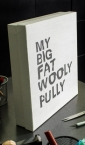 Velike kaširane kutije sa poklopcem (nesklopive) / My big fat wooly pully