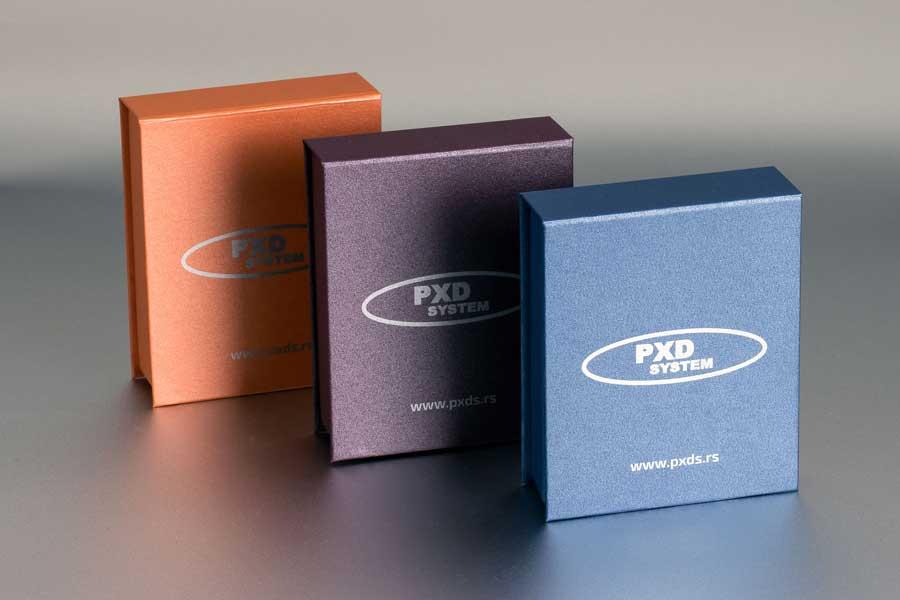 Kaširane kutije sa magnetom / PXD (3)