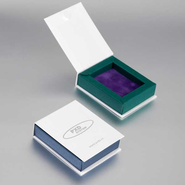 Luksuzne kutije / PXD System