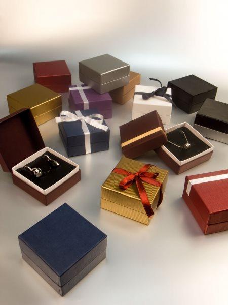 Luksuzne kutije (kaširane, nebrednirane)