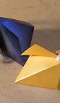 origami kutija 1