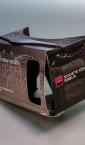 """VR, virtual reality, VR cardboard, google cardboard, """"Societe generarale""""l"""