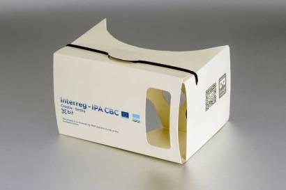 Google cardboard (VR) / Intereg - IPA - CBC (2)
