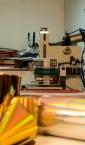 zlatosak - mašina i folije