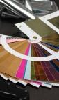folijatisak - folije (paleta boja)