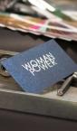 zlatotisak - etikete - woman-power