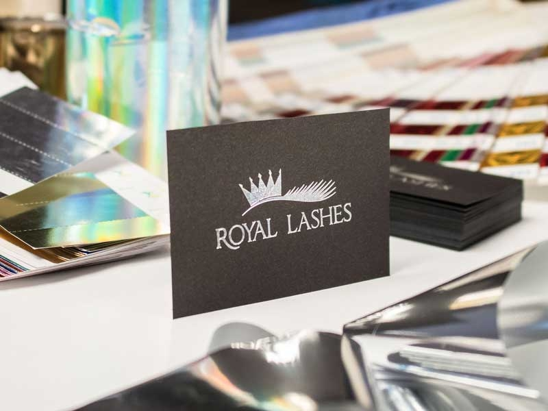 termo-stampa - royal-lashes