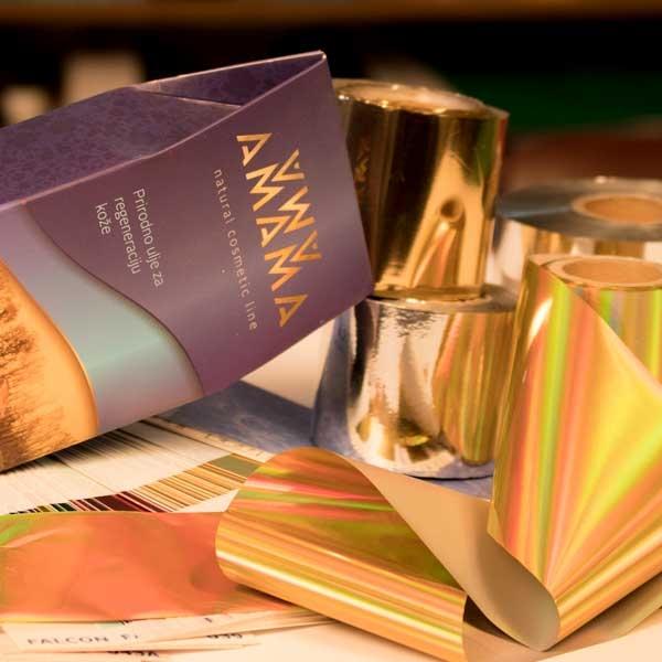 zlatotisak - Amama (BIH)